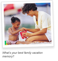 22 Signs Your Vacation Has Kids